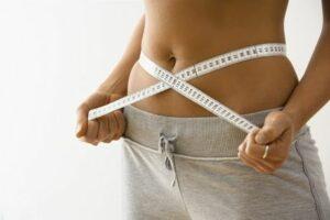 Son las píldoras para bajar de peso la respuesta?