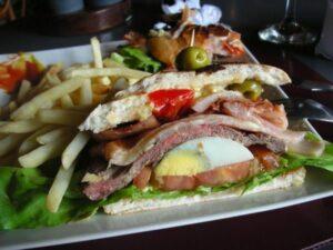 chivito Uruguayo – La Receta