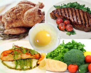 La  Cuarta Fase de la Dieta Dukan: Fase de Estabilización