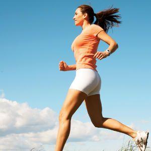 Perder peso practicando Running