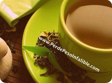 ¿Quiere Aprender Más Sobre El Té Verde Para Bajar De Peso? Encuentra Lo Que Necesitas Aquí